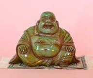 Нефрит Будда Стоковое Изображение