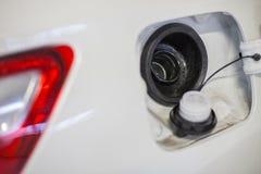 Нефть автомобиля Стоковое Изображение