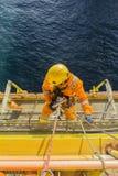Нефть и газ Стоковое Фото