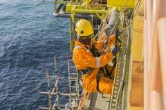 Нефть и газ Стоковые Фото