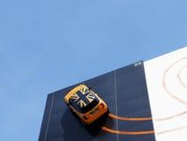 Недавно раскрытый официальный дилер BMW Таиланда Стоковая Фотография