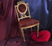 Не-взаимная влюбленность, день ` s валентинки, о отношениях Стоковые Изображения
