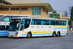 Не повезите никакое на автобусе 18-198 супер длинный 15 метров Стоковое фото RF