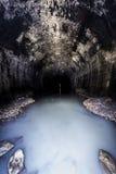 Не проложите тоннель никакое 8 Стоковое Изображение