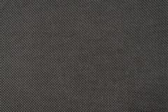 Не-сплетенная чернотой текстура ткани Стоковая Фотография