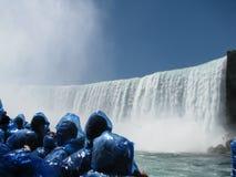 Ниагарский Водопад Стоковая Фотография RF