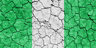 Нигерия Стоковое Изображение