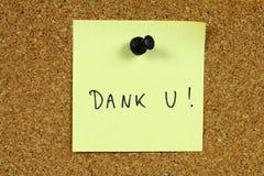 нидерландский язык стоковое изображение rf