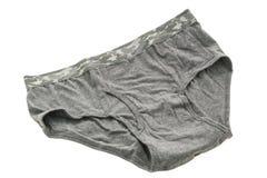 Нижнее белье человека для одежды Стоковое Фото