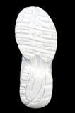 нижние спорты ботинка Стоковые Фотографии RF