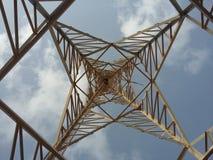 Нижняя съемка ветрянки Стоковое Изображение RF