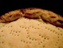 низкопробный buttery пирог Стоковые Фотографии RF