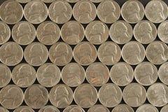 никеля матрицы Стоковые Изображения RF