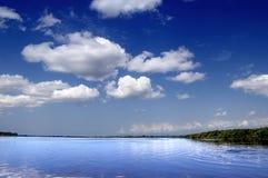 Нил Стоковые Фото