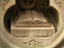 ниша книги Стоковое фото RF
