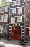 Нидерландская архитектура Стоковые Изображения