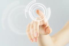 новаторские технологии стоковые изображения