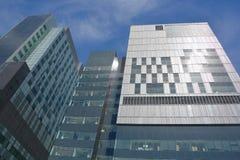 Новая больница центра ` s Монреаля стоковое изображение rf
