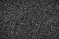 Новая вымощенная дорога, текстура асфальта поверхностная стоковое изображение rf