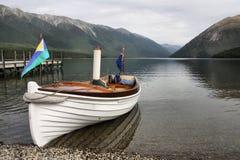 Новая Зеландия стоковое изображение rf