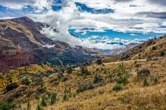 Новая Зеландия 1 Стоковое Фото