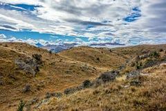 Новая Зеландия 2 стоковая фотография