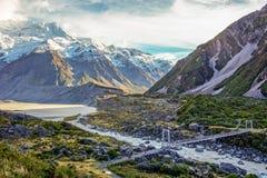 Новая Зеландия 5 Стоковые Изображения