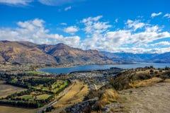 Новая Зеландия 8 стоковые фото
