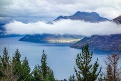 Новая Зеландия 12 Стоковые Фотографии RF