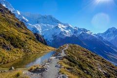 Новая Зеландия 22 Стоковые Фото