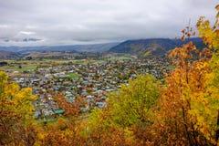 Новая Зеландия 18 Стоковые Фото