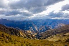Новая Зеландия 30 Стоковые Изображения RF
