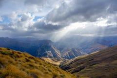 Новая Зеландия 41 Стоковые Изображения RF