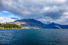 Новая Зеландия 39 Стоковое Фото