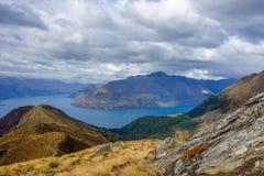 Новая Зеландия 40 стоковые фото