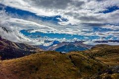 Новая Зеландия 34 Стоковые Фотографии RF