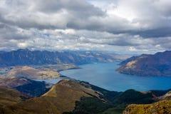 Новая Зеландия 36 Стоковые Фото