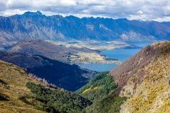 Новая Зеландия 44 Стоковая Фотография RF