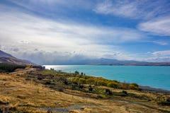 Новая Зеландия 73 Стоковое Фото