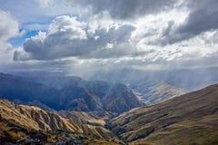 Новая Зеландия 51 Стоковые Фото