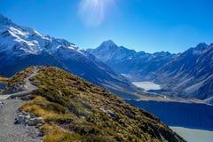Новая Зеландия 68 стоковая фотография