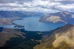 Новая Зеландия 65 Стоковое Фото