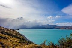 Новая Зеландия 56 Стоковое Фото