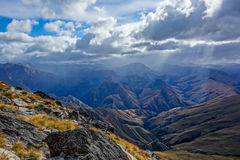 Новая Зеландия 72 Стоковое Изображение