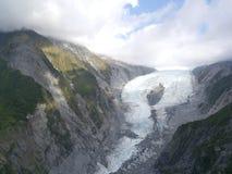 Новая Зеландия Стоковые Фотографии RF