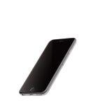 Новая лицевая сторона iPhone 6 Яблока Стоковое фото RF