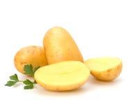 новая картошка Стоковое Изображение