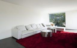 новая квартиры красивейшая стоковая фотография