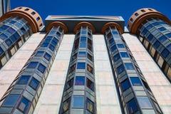 новая квартир самомоднейшая стоковая фотография rf