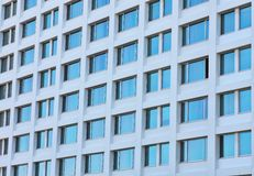 новая квартир самомоднейшая стоковое изображение rf